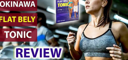 The Okinawa Flat Belly tonic supplement is non-invasive