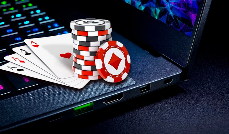 How to Profit From online Slots