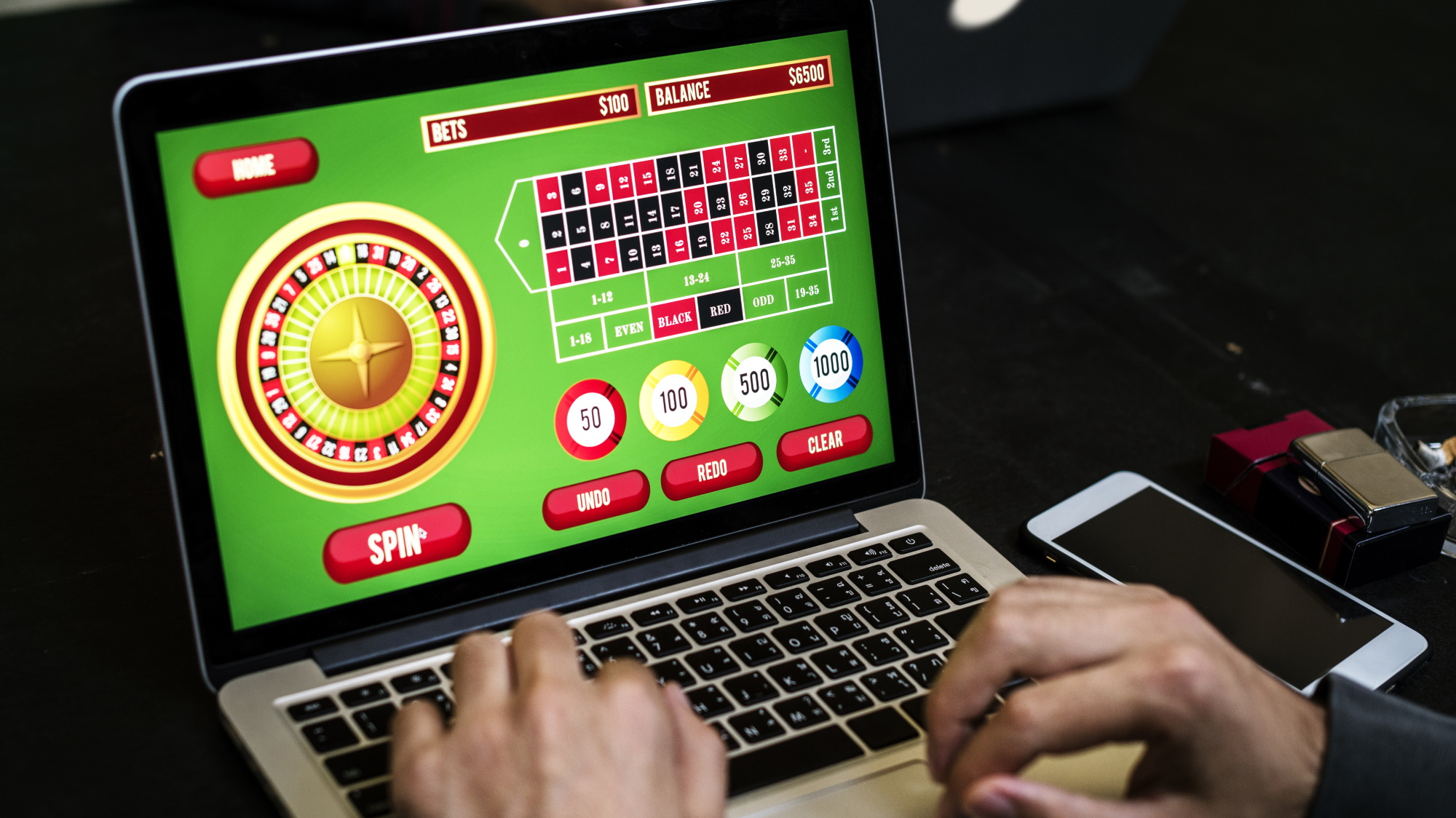 Uncover the Casino Internet Site That Requires Time This